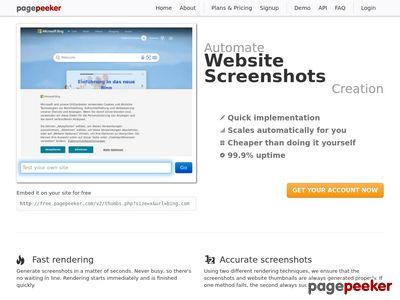 Portal Odi.pl - buduj profil firmy w duchu content marketingu
